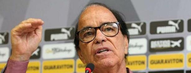 Segundo dirigente,  Botafogo está perto de três jogadores