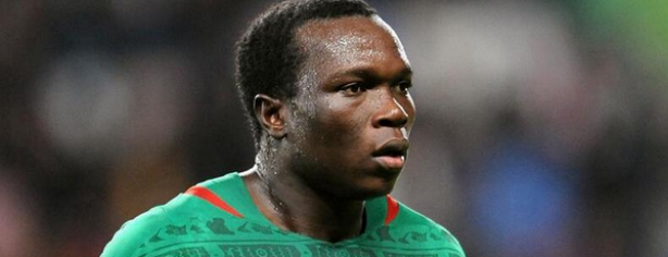 Jogador é uma das promessas para o futuro da seleção camaronesa
