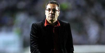 Técnico Vanderlei Luxemburgo pode deixar o Flamengo após o fim do Brasileirão