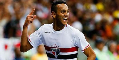 Em ótima fase na carreira, Souza terá vínculo com São Paulo até 2017 (Getty Imag