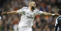 Benzema poderá ir para algum clube inglês