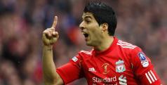 Jornal espanhol afirma que Suárez está próximo do Barcelona