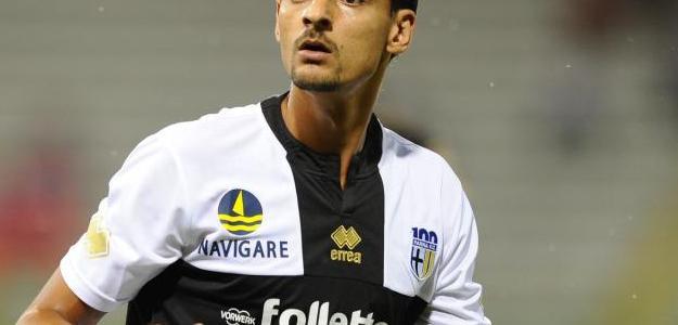 O zagueiro Felipe foi revelado pelo futebol italiano
