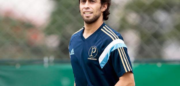 Valdivia pediu desculpas e quer renovar com o Palmeiras