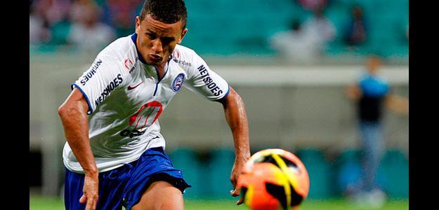 Raul não é mais um jogador do Bahia