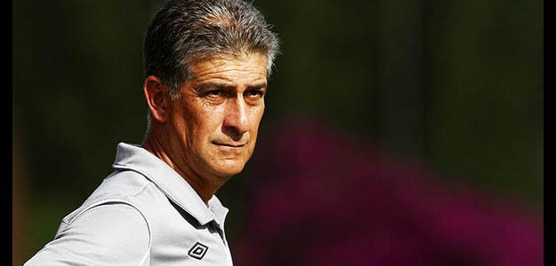 Ricardo Drubscky será anunciado como novo técnico do Fluminense