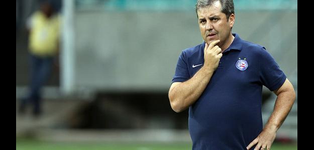 Avaí anunciou a contratação do técnico Gilson Kleina