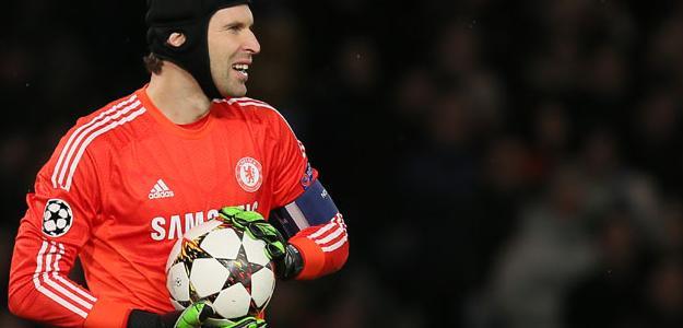Cech é reserva de Courtois no Chelsea e deu ultimato
