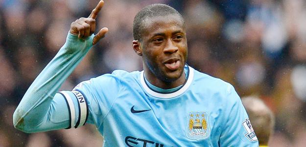 Meio-campista de 32 anos já afirmou que pretende seguir no Manchester City