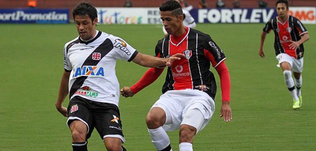 Fabrício é o novo reforço do Joinville para o Campeonato Brasileiro