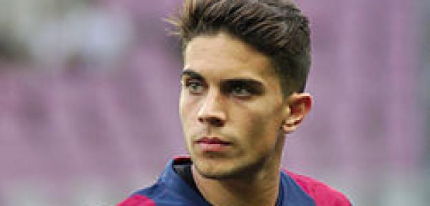 Com a recuperação de Vermaelen, Bartra poderia se tornar a 5ª opção para o setor defensivo do Barcelona