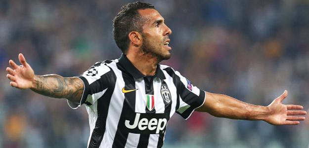 Parceria de sucesso na Juventus, Tevez e Pirlo podem atuar juntos no Boca Juniors na próxima temporada