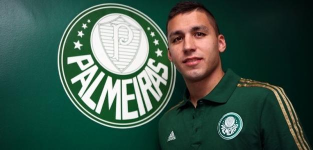 Fernando Tobio deve deixar o Palmeiras e ir para o Boca Juniors