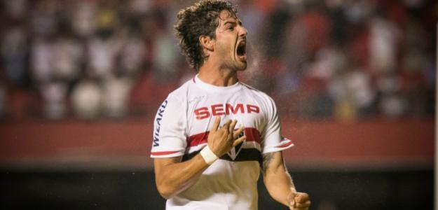 Com as 7 partidas realizadas, Pato não pode mais atuar por nenhum outro clube deste Brasileirão