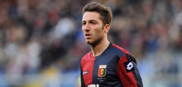 A equipe anunciou na última segunda-feira a contratação do meia italiano Andrea Bertolacci