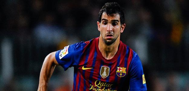 Oportunidades no Barcelona foram escassas e empréstimo para a Inter de Milão surgiu como uma opção mais favorável