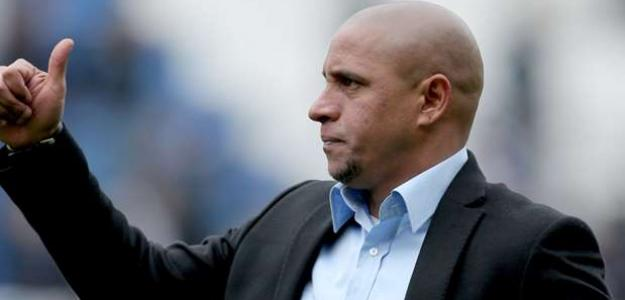 Roberto Carlos confirmou acerto para comandar o Delhi Dynamos na Super Liga da Índia