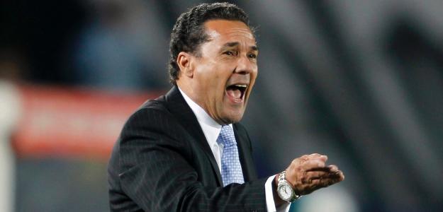 Técnico Vanderlei Luxemburgo assumiu o Cruzeiro após comandar o Flamengo