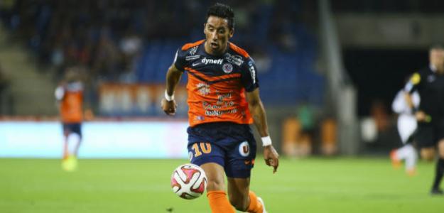Lucas Barrios disse que quer a Champions League em 2016