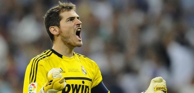 Com futuro incerto no Real, Casillas é desejado por muitos clubes europeus