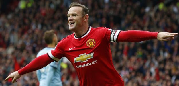 Rooney poderá encerrar a sua carreira nos Estados Unidos