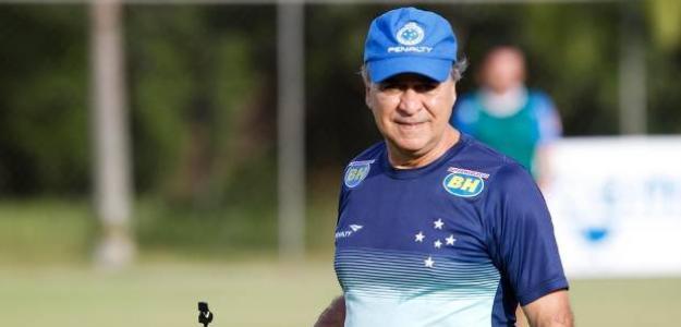 Marcelo Olivira não deixará o Cruzeiro