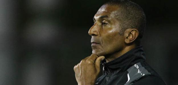 Cristóvão Borges foi anunciado nesta quarta-feira (27) como substituto de Vanderlei Luxemburgo no Flamengo