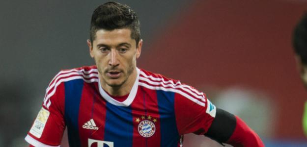 Lewandowski poderá reencontrar Schweinsteiger no United