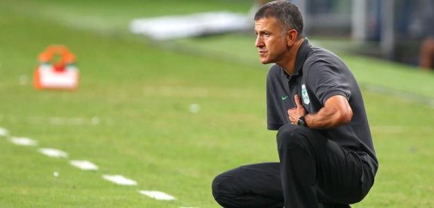 Juan Carlos Osorio foi eliminado do Colombiano com o Atlético Nacional