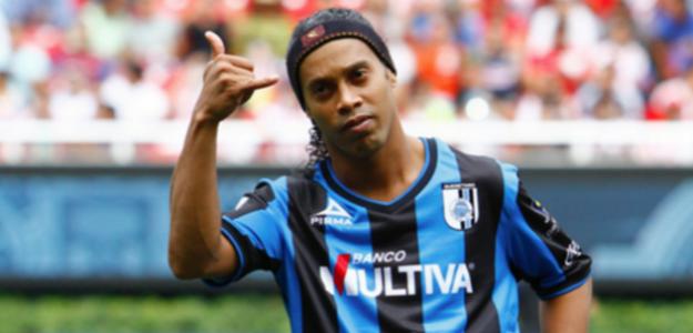 Jornal O Globo crava que Ronaldinho Gaúcho é o novo reforço do Fluminense, e contrato terá vínculo até fim de 2016
