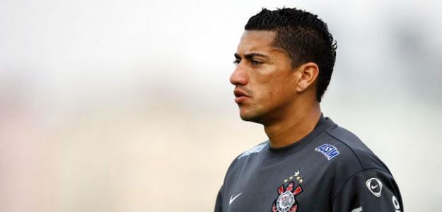 Ralf tem contrato apenas até o fim da temporada com o Corinthians
