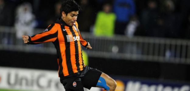 O atacante voltará a defender a equipe pela qual atuava antes de vir para o Flamengo