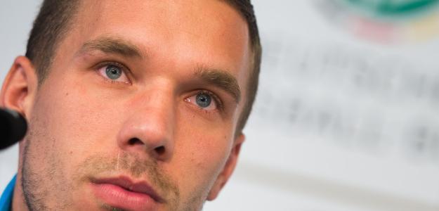 Campeão do Mundo com a Alemanha o atacante não se diz feliz no Arsenal