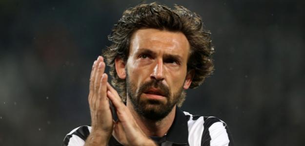Pirlo afirma que continua na Juventus