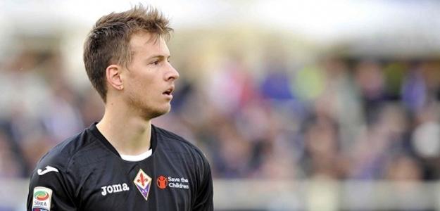 Após boa temporada na Fiorentina, Neto começou a chamar atenção de outros clubes e pode pintar na Barclays Premier League