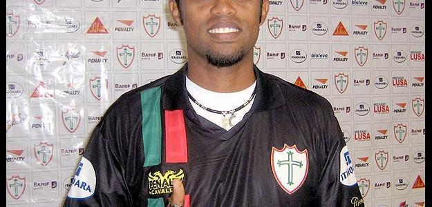 Jogador se destacou atuando no campeonato carioca desse ano