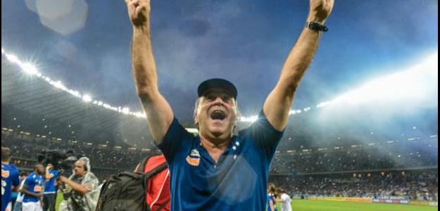 Marcelo Oliveira tem 137 jogos no comando da Raposa
