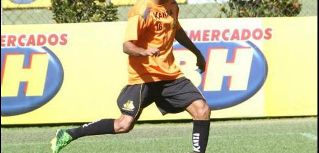 Serginho está próximo de ser anunciado como novo reforço