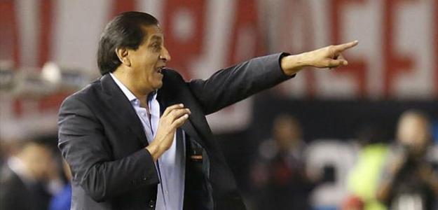 Ramón Díaz é o novo técnico da Seleção do Paraguai