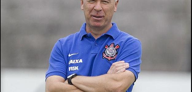 Mano Menezes preferiu respeitar relação com o torcedores alvinegro