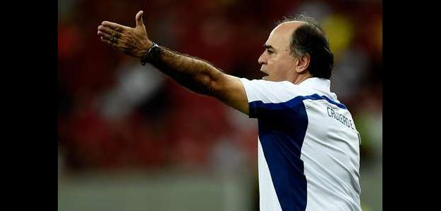 Marcelo Oliveira ainda não sabe quando vai poder escalar Bruno Lopes
