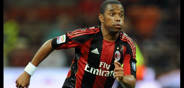 Atacante está em pessíma fase no Milan
