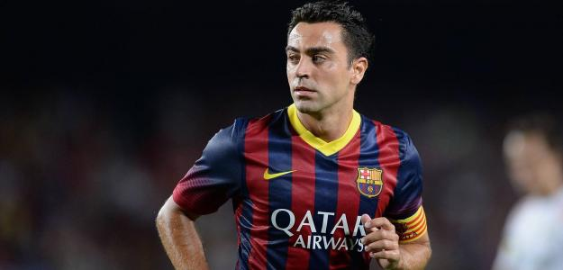 Xavi deve seguir para futebol do Catar na próxima temporada