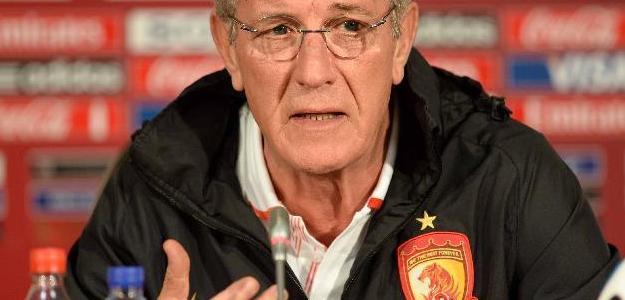 Marcello Lippi abriu mão do cargo de diretor técnico do Guangzhou Evergrande