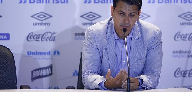 Rui Costa afirma que Moreno deve mesmo sair
