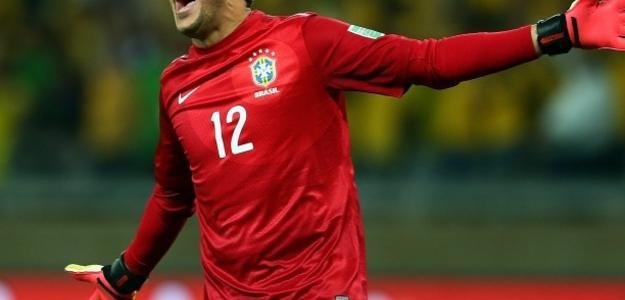 Jogador está com a seleção para a Copa do Mundo