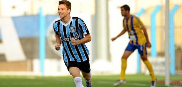 Mais uma vez, Everaldo defenderá o Figueirense na Série A do Brasileirão