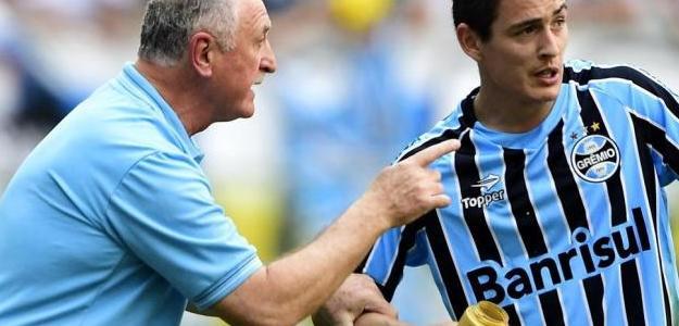 Matias Rodríguez deve permanecer no Grêmio após junho