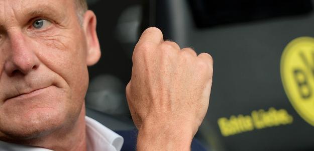 Hans-Joachim Watzke, diretor do Borussia Dortmund