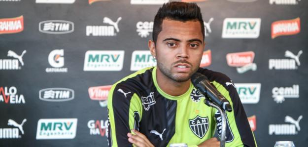Rafael Carioca é confirmado pelo presidente do Galo na sequência da temporada